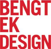Bengt Ek Design Logo (2)